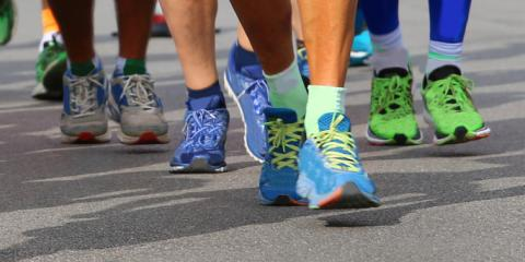 The Lincoln Marathon - Snyder PT , ,