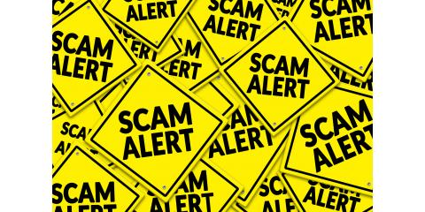 IRS Warns Taxpayers Against Hurricane Florence Scams, High Point, North Carolina