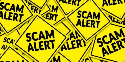 "IRS Announces ""Dirty Dozen"" Tax Scams for 2020, Greensboro, North Carolina"