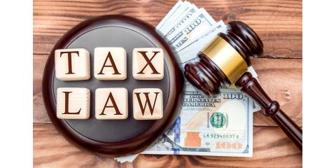 Uncertainties Continue in Tax Planning for 2018 - Part 6, High Point, North Carolina