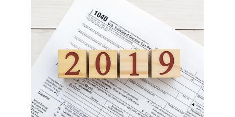The 2019 Tax Season in Numbers, Greensboro, North Carolina