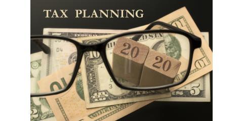IRS Provides Tax Inflation Adjustments, High Point, North Carolina