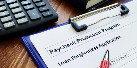 Paycheck Protection Program – June 26, 2020 UPDATE, High Point, North Carolina