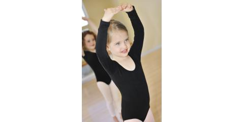 What Should Your Child Wear to Their First Dance Class?, Lawrence, Pennsylvania