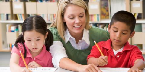3 Great Reasons to Enroll Your Child in a Common Core Program, ,