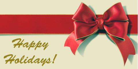 Happy Holidays!, Fairfield, Connecticut