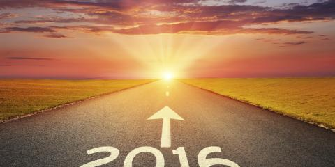 It's Not Too Late to Align With Your Goals for 2016, Phoenix, Arizona