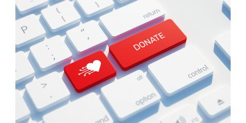 Proposed regulations on charitable contributions & state & local tax credits, High Point, North Carolina