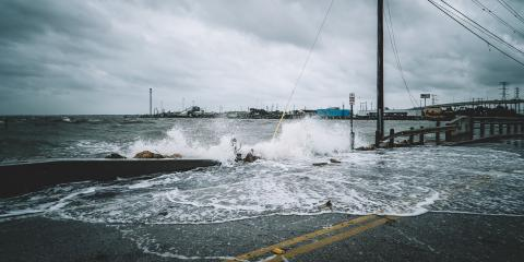 Watch Out For Scams During Hurricane Season, High Point, North Carolina