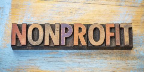 Applying for Status as a Nonprofit, High Point, North Carolina