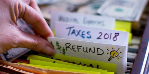 IRS Confirms Tax Filing Season Starts Jan. 28, Greensboro, North Carolina