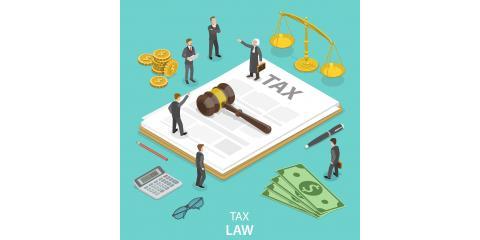 IRS Recovers from Government Shutdown, Greensboro, North Carolina