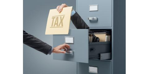 Good Recordkeeping Benefits Your Business, High Point, North Carolina