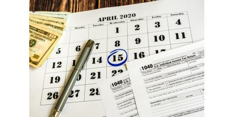 IRS Sets the Opening of Tax Season, Greensboro, North Carolina