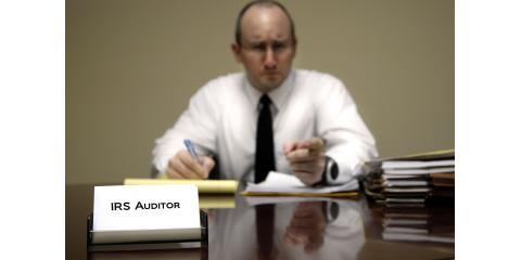 The Ten Commandments of an IRS Audit -- Part 1, Greensboro, North Carolina