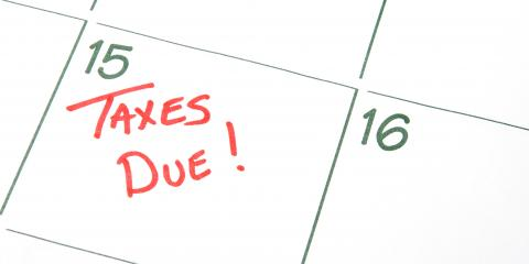 Tax Filing Relief for America Act Introduced, Greensboro, North Carolina