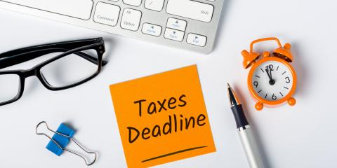 IRS Highlights Higher Penalties for Some Tax Returns, Greensboro, North Carolina