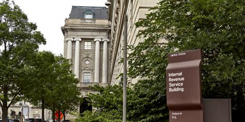 IRS and Treasury Offer Guidance on Tax Payment Deferral, Greensboro, North Carolina