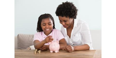Teach Kids About Money While You're Stuck at Home, Greensboro, North Carolina