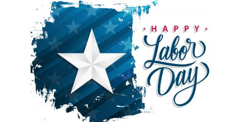Happy Labor Day!, Greensboro, North Carolina