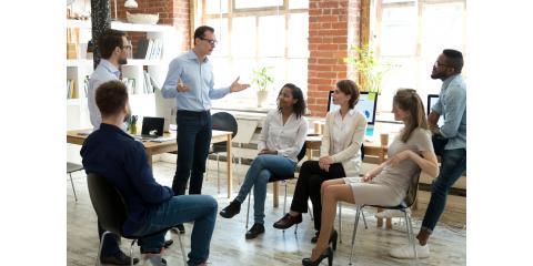 Six Shifts New Leaders Must Make to Succeed, Greensboro, North Carolina