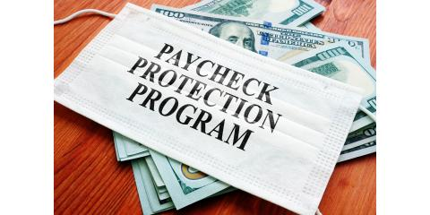 Paycheck Protection Program Update, Greensboro, North Carolina