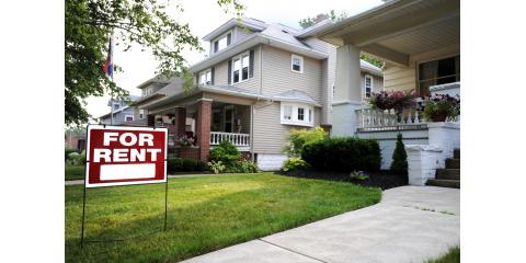 Rental Real Estate Qualified as a Business, Greensboro, North Carolina