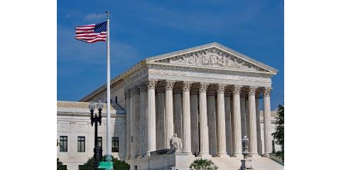 SCOTUS Rules in Favor of Taxpayer vs. NC Dept. of Revenue, High Point, North Carolina