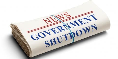 Tax Returns: How the Government Shutdown, New Tax Law Will Impact You, Greensboro, North Carolina