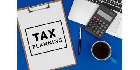 What's New for the 2020 Tax Season, Greensboro, North Carolina