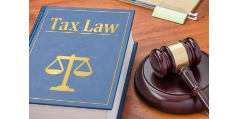 US Tax Law Changes: How Far We've Come & Where We're Headed, Greensboro, North Carolina