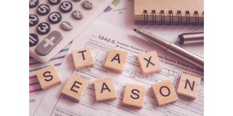 IRS Tax Advisory -- Use IRS.gov to avoid phone delays, Greensboro, North Carolina