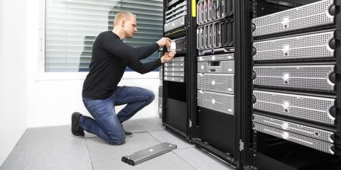 3 Essential Qualities to Look for in an IT Consultant for Your Business, New York, New York