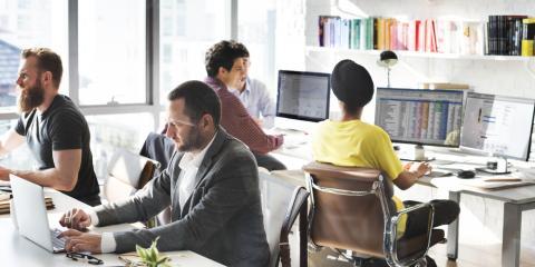 3 Tips for Improving Non-Profit Cybersecurity, Montgomery, Ohio
