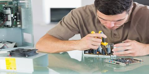 IT Experts Explain Why Computer Maintenance Is a Must, Honolulu, Hawaii