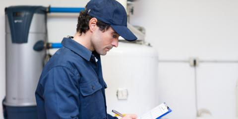 When to Replace Your Water Heater, According to Alaska HVAC & IT Service Team, Anchorage, Alaska