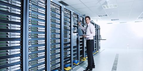3 Ways Managed IT Services Can Benefit Your Company, ,