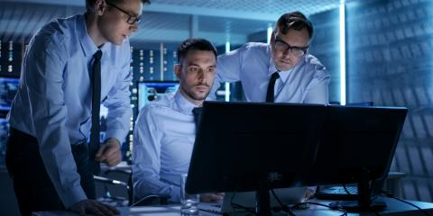 How Should a Business Respond to a Data Breach?, Voorhees, New Jersey