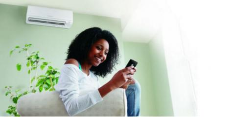 Floor- vs. Wall-Mounted AC Units: 3 Factors to Help You Decide What to Choose, Ramtown, New Jersey