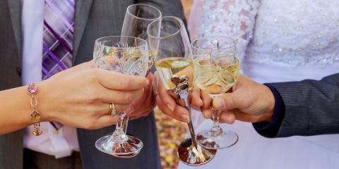 Reasons to Get a Catering Service for Your Rehearsal Dinner, Bronx, New York
