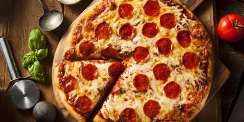 A Look at the Origins of Pepperoni & How It's Made, Jackson, New Jersey