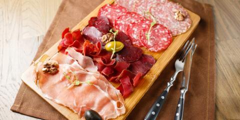 6 Fan-Favorite Italian Deli Meats, Westport, Connecticut