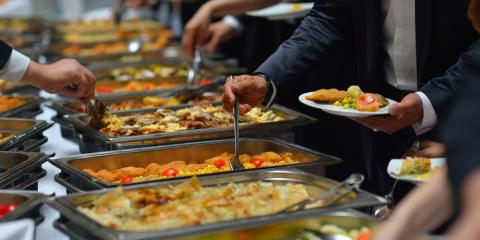 3 Reasons to Have Italian Food Catered at Your Next Event, Bronx, New York