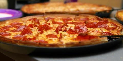 Last-Minute Catering Needs? Plan a Pizza Party in a Pinch With Sopranos Pizza and Pasta Restaurant, Seattle, Washington