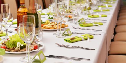 4 Reasons to Throw a Party at a Banquet Hall, Southwick, Massachusetts