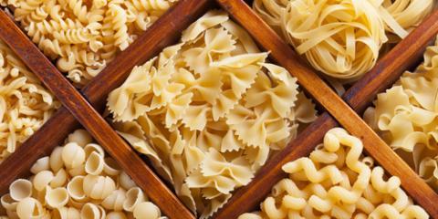 4 Scrumptious Ways to Enjoy Pasta at Italian Restaurants, Anchorage, Alaska