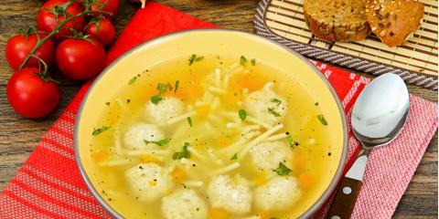 Savory Fall Options at the Bronx's Best Italian Restaurant, Bronx, New York
