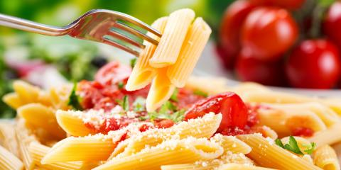 3 Health Reasons to Eat Pasta at an Italian Restaurant, High Point, North Carolina