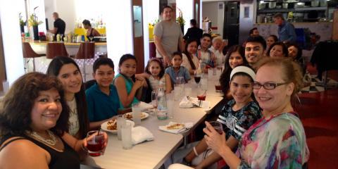 Maranello Restaurant Nyc