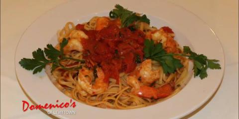 Bring Scrumptious Italian Food Home With Tasty Takeout Dishes, Hempstead, New York